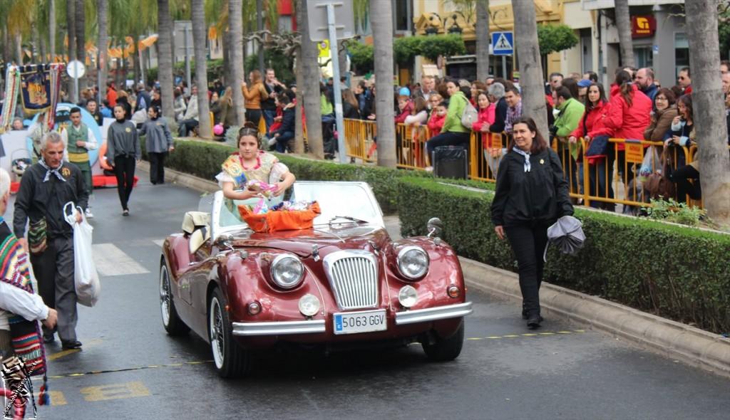 cabrio para boda