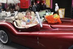 coche de alquiler para bodas