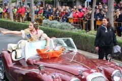 coche de boda en valencia