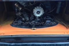 Kombi T1: Motor