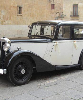 EROS (Daimler fifteen 1935)