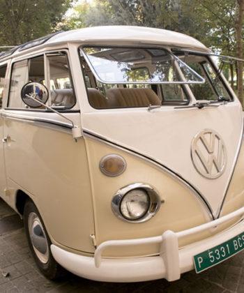 JULIETTA (Volkswagen T1)